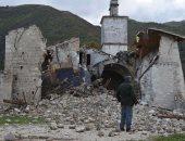 زلزال عنيف بقوة 6,9 درجات فى جزر سليمان