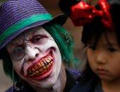 بالصور.. كيف أصبح للهالويين عيدا؟