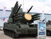 روسيا تزود موزمبيق بالأسلحة بموجب اتفاق للتعاون العسكرى بينهما