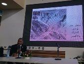 ممدوح الدماطى يستعرض عظمة الحضارة المصرية القديمة فى معرض الكتاب بالجزائر