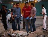 """إحالة 3 متهمين للجنايات لذبحهم """"نجار"""" وتقطيع جسده لخلافات ثأرية بالسلام"""