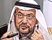 """بعد استقالة إياد مدنى.. مصطفى الفقى: """"نهاية تاريخه السياسى"""""""