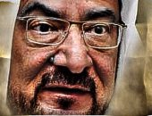 """""""طلب إحاطة"""" لوزير الخارجية بشأن إساءة """"إياد مدنى"""" للرئيس السيسى"""