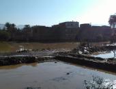 """""""المهندسين"""": تشكل ثلاث لجان لمعاينة آثار السيول فى أسيوط وسوهاج ورأس غارب"""