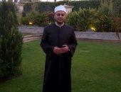 إمام مسجد السيدة زينب يكشف تفاصيل امتلاك متسول أرصدة تصل لـ2 مليون جنيه