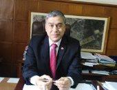 التجديد لرئيس نادى غزل المحلة ثلاثة أشهر