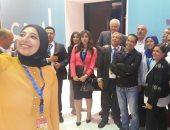 """خالد مهنى بعد تغطية مؤتمر الشباب: """"وحوش قطاع الأخبار..شرفتم ماسبيرو"""""""