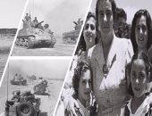 """بالصور.. """"العدوان الثلاثى"""" فى عيون الإسرائيليين.. بعد 60 عاما على الحرب الصحافة العبرية تعترف: تسلل """"الفدائيين"""" كان يرهقنا وفرض علينا """"الرعب"""".. و""""هاآرتس"""": المعركة مع مصر كانت وجودية"""