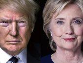 هيلارى كلينتون vs دونالد ترامب.. مين فيهم مسيطر على السوشيال ميديا؟