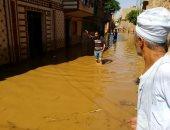 قافلة الأزهر بسوهاج: قدمنا إعانات عاجلة للمتضررين من السيول بـ14 مليون جنيه