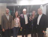 وصول وزيرى سياحة الأرجنتين وفلسطين للقاهرة للمشاركة بمؤتمر السياحة العالمية