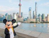"""الفأر الشقى """"ميكى ماوس"""" يحتفل بعيد ميلاده الـ90 .. صور"""