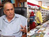 تعرف على دور النشر المصرية المشاركة بمعرض الجزائر للكتاب