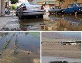 وزارة التضامن تخصص 5 آلاف جنيه لكل أسرة تضررت من السيول بعد حصر الخسائر