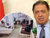 وزير الصحة يصدر قرار بتكليف ٦٥٠ طبيب طبقا لإحتياجات المديريات
