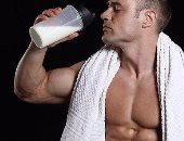 دراسة: مكملات بروتين اللبن الغذائية تحد من أمراض القلب بنسبة 8%