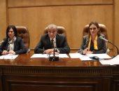 بالصور.. وكيل اقتصادية البرلمان يحذر من عدم تفعيل توصيات مؤتمر شرم الشيخ للشباب
