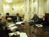 بالصور.. بدء اجتماع لجنة القوى العاملة بالبرلمان لبحث خطة عملها بدور الانعقاد الثانى