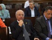 """بالصور.. بدء اجتماع """"محلية البرلمان"""".. واللجنة تقدم العزاء لضحايا السيول بالصعيد"""