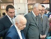 """""""العدل"""" تطلق مشروع ميكنة محاكم ونيابات الأسرة بالجمهورية من الأقصر"""