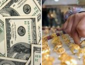 الذهب يلامس أعلى مستوياته فى شهرين مع تراجع الدولار