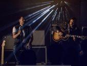 """بالفيديو.. الداعية معز مسعود مطربا لأول مرة ويشارك فى غناء """"يا رحلة"""""""