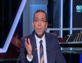 خالد صلاح: فيديو الملك سلمان رسالة لمن أساء للسيسى ويقدم مثلا لتحمل الزعماء