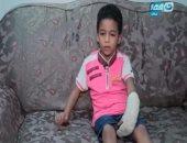 """بالفيديو.. خالد صلاح يعرض عنف المدارس بـ""""على هوى مصر"""".. ويؤكد: إجرام يحتاج وقفة"""