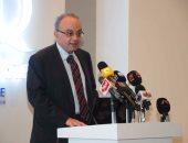 بالصور.. رئيس هيئة الرقابة المالية: إصدار ترخيص لأول صندوق استثمار عقارى فى مصر