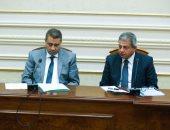 بالصور.. النائب سيد أبو بريدعة: هناك نواب يجمعون بطاقات الشباب لعمل قوائم المحليات