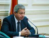 وزارة الرياضة تدعم أندية شمال سيناء والبحر الأحمر بـ535 ألف جنيه
