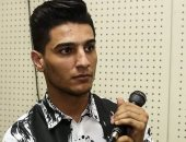 تعرف على تفاصيل ألبوم محمد عساف الجديد