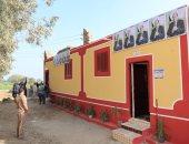 محافظة المنوفية : تسليم 30 منزل للمواطنين الأكثر فقرا ببشتامى