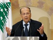 الرئيس اللبنانى يلتقى وكيل الأمين العام للأمم المتحدة لشؤون الأمن والسلامة