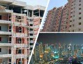 43.6  مليار درهم رهونات عقارية في دبي خلال 8 أشهر.. الأراضى فى المقدمة