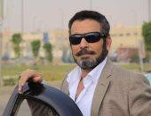 """أحمد عبد العزيز: أجسد الدرع الحامى لعائلة العطار فى """"الأب الروحى2"""""""