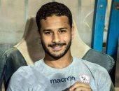 الزمالك يعاقب أحمد رفعت بسبب التصريحات