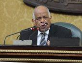 رئيس البرلمان لنائب إيطالى: نتعامل مع قضية ريجينى بقدر كامل من الشفافية