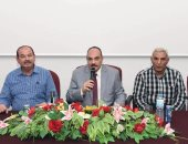 محافظ الإسكندرية: رفع حالة الاستعداد والطوارئ لمواجهة الأمطار