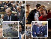 شاهد.. 10 صور تلخص أحداث العالم اليوم الاثنين