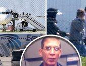 شاهد.. بعد إحالته للمحاكمة.. القصة الكاملة لمختطف الطائرة المصرية