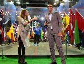 كريم درويش: بطولة العالم للإسكواش غير هادفة للربح.. وأبطالنا على قمتها