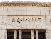 """""""المحامين"""": نقل أيمن نور ومحمد البرادعى لجدول غير المشتغلين بالنقابة"""