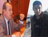"""إطلاق اسم الشهيد """"عبد الرؤوف أشرف فايد"""" على مدرسة الزهراء الابتدائية بدمياط"""