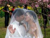 """وصيفات العروس """"بالإيجار"""" فى حفلات الزفاف الصينية يثيرن أزمة"""
