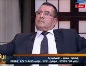 رئيس حى شرق الإسكندرية المقال بعد وصفه المحافظ بالخائن: أهاننى