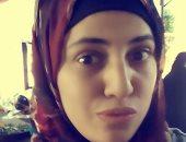طالبة جامعة طنطا المعتدى عليها من حارسة الأمن تطالب بتفريغ كاميرات الكلية