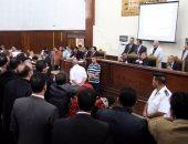 """حبس تلميذ جندته """" الإخوان """" لرصد سيارات الشرطة 4 أيام"""