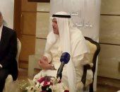 وزير الإعلام الكويتى: العالم العربى يتعرض للمؤامرة وسنواجهها بالثقافة
