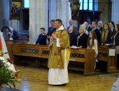 لاعب مانشستر يونايتد يتحول إلى حياة الرهبنة فى الكنيسة
